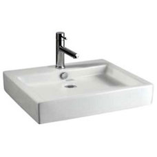 Contemporary Bathroom Sinks by americanstandard-us.com