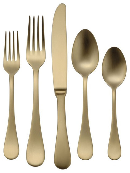 Modern Flatware And Silverware Sets by Macy's