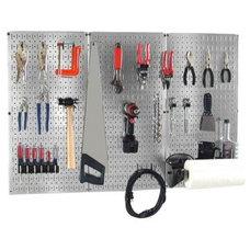 Modern Garage Storage by Hayneedle