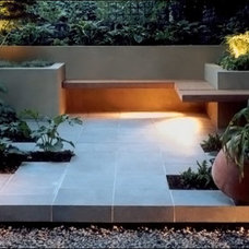 Beautiful Terrace and Landscape Designs by MyLandscapes