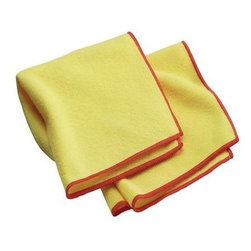 "E-cloth Dusting Cloth - 2 Pack - Includes two (2) 12.5""x12.5"" Dusting Cloths"