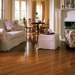 Somerset Floor - Somerset Color Collection Gunstock