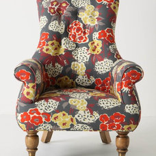 Chairs by Anthropologie