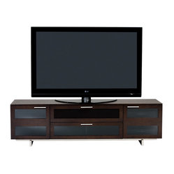 Avion II TV Stand, Quad Wide