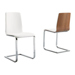 Domitalia - Juliet-SL Chair, White - Chair