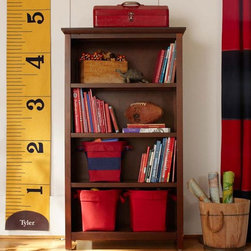 Measuring Tape Growth Chart - A ruler growth chart looks great and helps you keep track of your child's growth.
