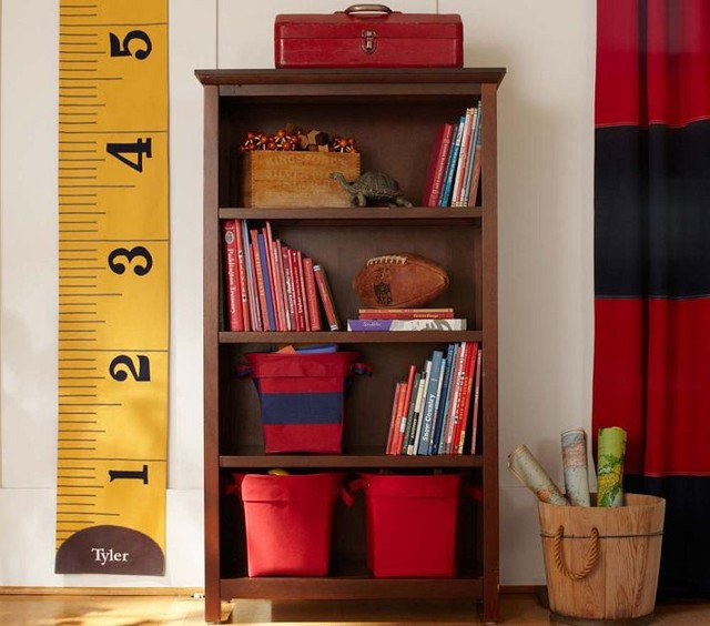 Eclectic Kids Decor by Pottery Barn Kids