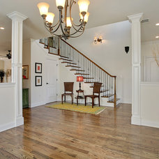 Traditional  by Vision Investment Group NOLA