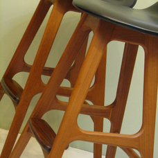 Modern Bar Stools And Counter Stools by Deja Vu Vintage Modern