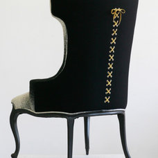 Eclectic Chairs by Wild Chairy