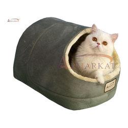Armarkat - Armarkat Pet Bed C18HHL/MH - Pet Bed C18HHL/MH by Armarkat