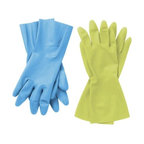 IKEA of Sweden - PLASTIS Rubber gloves - Rubber gloves, assorted colors