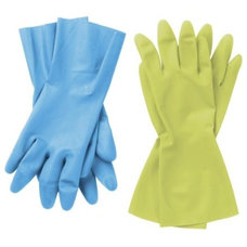 Modern Cleaning Gloves by IKEA
