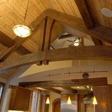 by Rockridge Building Company