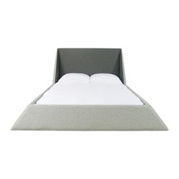 Nolen Niu - Nolen Niu | Fold™ Bed - Design by Nolen Niu.