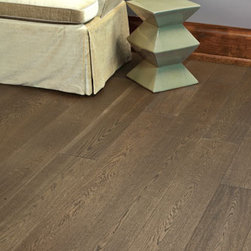 Navarre Floors - Navarre Timeless Wood Floors are not only beautiful but environmentally friendly as well, carrying the 100% FSC Pure certification label designating that Navarre floors are harvested and manufactured using responsible forestry practices.