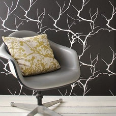 Modern Wallpaper by YLiving.com