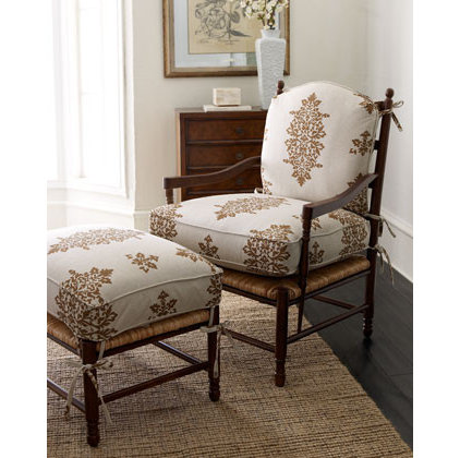 Traditional Armchairs And Accent Chairs Traditional Chairs