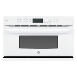 """GE Profile - PSB9120DFWW 30"""" Advantium 1.7 cu. ft. Capacity Wall Oven  with Speedcook  Convec - GE Profile Advantium oven has won numerous awards for its innovative speedcook technology It  Features  17 cu ft Speedcook Oven  Convection Bake Proof Mode and Microwave Mode"""