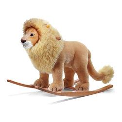 Leo Riding Lion EAN 048982 - Product detail: