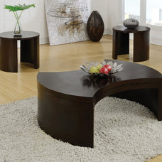 Modern Coffee Tables by Modern Furniture Warehouse