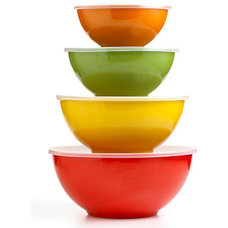 Contemporary Serving And Salad Bowls by Macy's