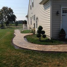 by Delaware Decorative Concrete