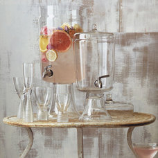 Contemporary Beverage Dispensers by Rain Collection