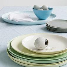 Modern Plates by HORNE