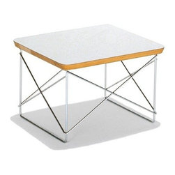 Herman Miller - Herman Miller | Eames® Wire-Base Table - Quick Ship - Design by Charles & Ray Eames, 1950.