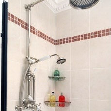 Showerheads And Body Sprays by Chadder & Co Luxury Bathrooms