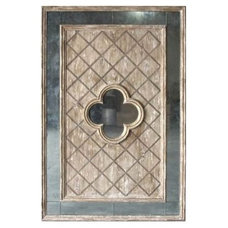 Traditional Wall Mirrors by Clayton Gray Home
