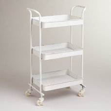 Traditional Bar Carts by Cost Plus World Market