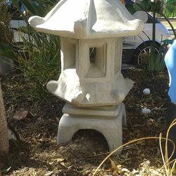 PAGODAS for Garden and patio -