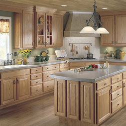 Cheap all wood kitchen cabinets -