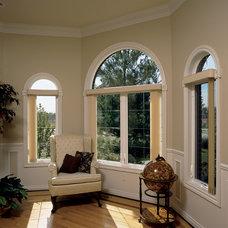 Mediterranean Windows by Ply Gem