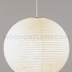 Akari Light Sculptures - I've wanted one of these iconic Noguchi paper lanterns for awhile now. This is one of those pieces you will always find a place for in your house and that will last the test of time.