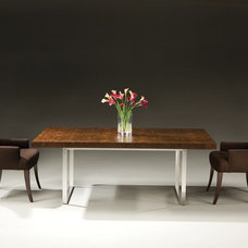 Modern Dining Tables by Thayer Coggin
