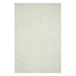 Loloi Rugs - Loloi Rugs Happy Shag Ivory Transitional Hand-Tufted Rug X-933200VI10-PHPPAH - Hand-tufted in China of 100% polyester, the Happy Shag Collection showcases a variety of neutral and vibrantly colored shags with an amazing, cushiony feel underfoot. Polyester strands strategically surface from the plush pile to add an element of chicness and visual interest. With such a soft feel and lively color choices, Happy Shag is a great choice for cheerful family rooms or bedrooms.