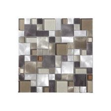 Modern Tile by Luxtone Marble & Porcelain Tile Store