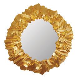 Mirror Glamour Queen -