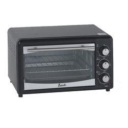 Avanti - Avanti 0.6 Cubic Feet Countertop Oven & Broiler - Avanti 0.6 cubic feet countertop oven & broiler.