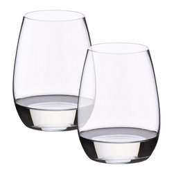 Riedel - Riedel O Spirits/Fortified Wines Glasses - Set of 2 - Specially designed to complement the wine tumbler range, this stylish Riedel O glass is perfect for Port, Sherry or Spirits. non lead, machine made.