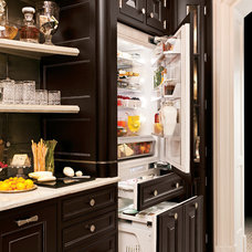 traditional refrigerators and freezers by GE Monogram