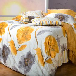 Bedroom - QE Home - Luxury linens for less