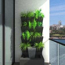Outdoor Decor by H2O Designs
