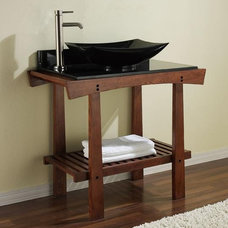 asian bathroom vanities and sink consoles by homedecorworld.com