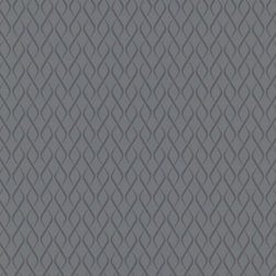 Erismann - Dark Grey Urban Spirit Wallpaper - Double Roll - Dark Grey Urban Spirit Wallpaper is unpasted and has 1. 57 inches pattern repeat. Collection name: Urban Spirit Size of each double roll is 21 inches x 33 feet. Each double roll covers about 57. 75 square feet / 5. 36 square meters. Made in Europe.