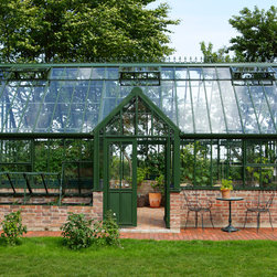 Greenhouses - Hartley Botanic Inc.
