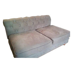 Restoration Hardware Kensington Sofa - Retail Price: $1700